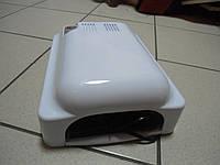УФ Лампа на 36 Вт  индукционная с вентилятором и таймером Simei–828
