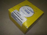 Кольца поршневые 5 кан. М/К Д 144 MAR-MOT (пр-во Польша), Д144-1004060