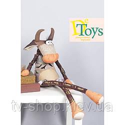 Игрушка дизайнерская корова MEGGI / МЕГГИ,100 см
