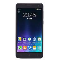 """Смартфон Nomi i550 8GB 5.5"""" dual Black, фото 1"""