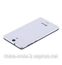 """Смартфон Nomi i550 8GB 5.5"""" dual White, фото 3"""
