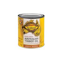Масло для обработки древесины 19 л Cabot Australian Timber Oil