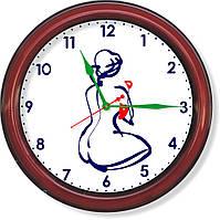 Настенные часы  Модель №7