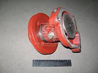 Насос водяной Д 245.9Е2,30Е2 МАЗ 4370 (со шкивом) (пр-во БЗА), 245-1307010-А1-09-М