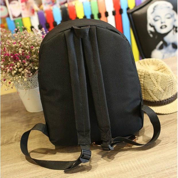 стильный рюкзак с ручками
