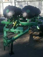 Дисковые бороны (агрегаты) УДА-2,4-20, УДА-3,1-20, УДА-3,8-20, УДА-4,5-20 От производителя., фото 1