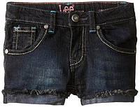 Шорты для девочки Lee jeans. Размер 6х
