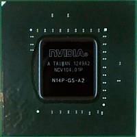 Микросхема nVidia N14P-GS-A2