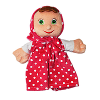 Кукла рукавица Маша