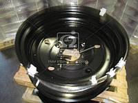 Диск колесный 38хDW14L МТЗ задний шир. (черный) (пр-во КрКЗ)