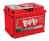 Аккумулятор Topla Energy 92Ah/850A (- +), гарантия 36 месяцев