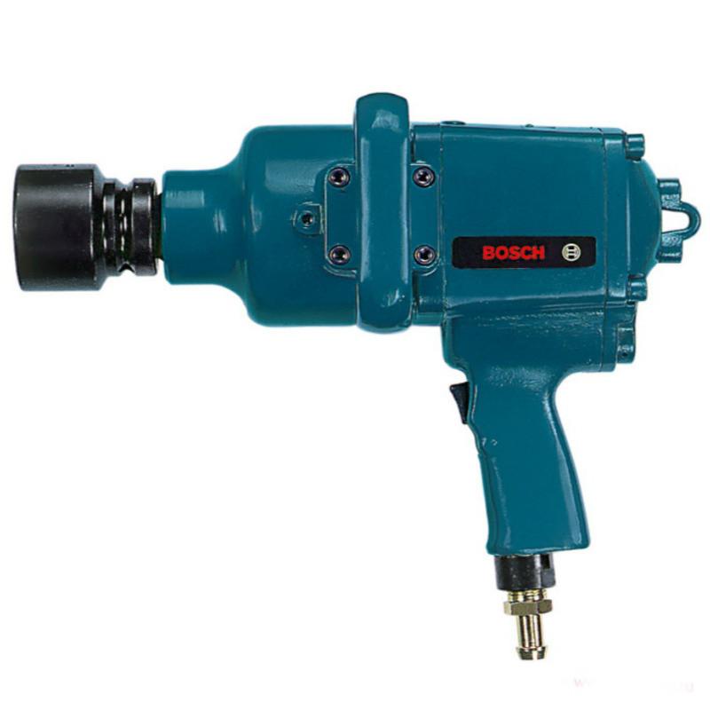 """Пневматический импульсный гайковерт Bosch 1"""", 0607450593"""
