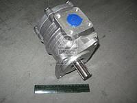 Гидромотор шестеренный ГМШ-50-3Л (ANTEY) (пр-во Гидросила), ГМШ-50-3Л