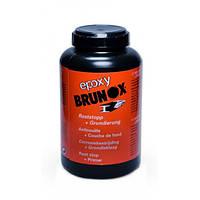 Преобразователь ржавчины Brunox Epoxy (преобразует ржавчину в эпоксидный грунт) 500мл