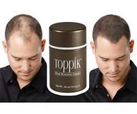 Кератиновый загуститель для волос Toppik 25г