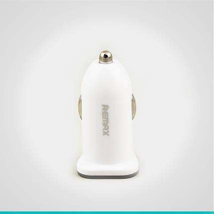 Автомобильное зарядное устройство Remax mini 1USB, фото 2
