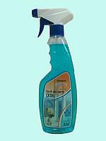 """Засіб для миття скла """"MIXER"""" Premium (курок), 0.5л"""