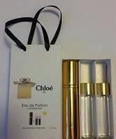 Подарочный набор парфюмерии Chloe Eau de Parfum с феромонами