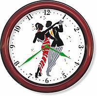 Настенные часы   Болеро