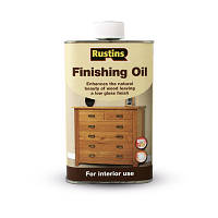 Масло для мебели FINISHING OIL