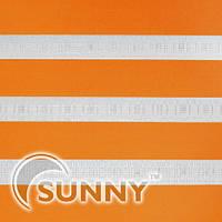 """Рулонная штора """"День-Ночь"""" DN-Color Orange"""