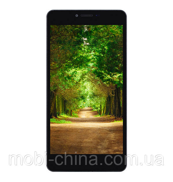 "Смартфон Nomi i552 Gear Octa core 2+16GB 5.5"" dual Black"