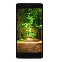 "Смартфон Nomi i552 Gear Octa core 2+16GB 5.5"" dual Black, фото 1"