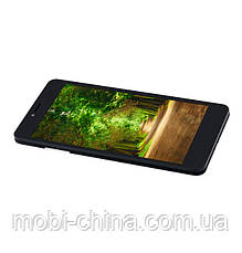 "Смартфон Nomi i552 Gear Octa core 2+16GB 5.5"" dual Black, фото 3"