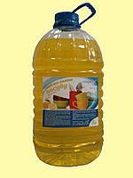 """Засіб для миття посуду """"MIXER"""" Standart лимон, 5л"""