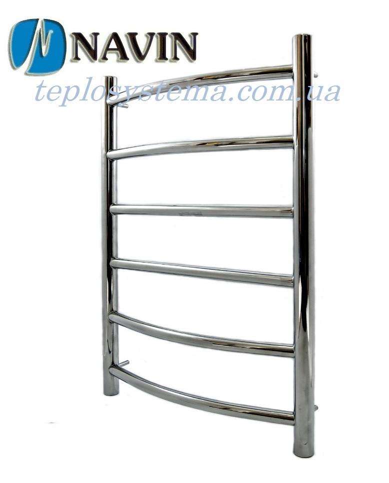 Полотенцесушитель водяной NAVIN Фантазия 400 х 600