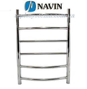 Полотенцесушитель водяной NAVIN Фантазия 400 х 600 , фото 2