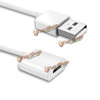 150см USB быстрой зарядки адаптер кабель для Apple карандаша iPad PRO мужчины к женщине