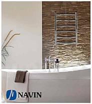 Полотенцесушитель водяной NAVIN Фантазия 500 х 600 , фото 3