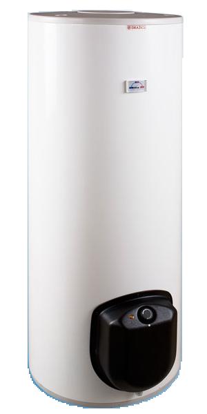 Бойлер электрический стационарный  OKCE 160 S/2,2kW. Рабочее давление 6 бар.