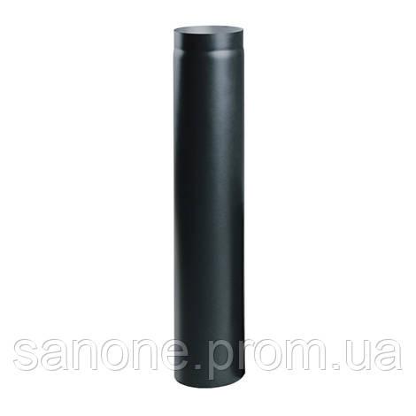 Дымоходная труба (2мм) 100 cm Ø160