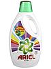 Гель концентрированный Ariel гель Сolor 2.2л, 40ст. Франция