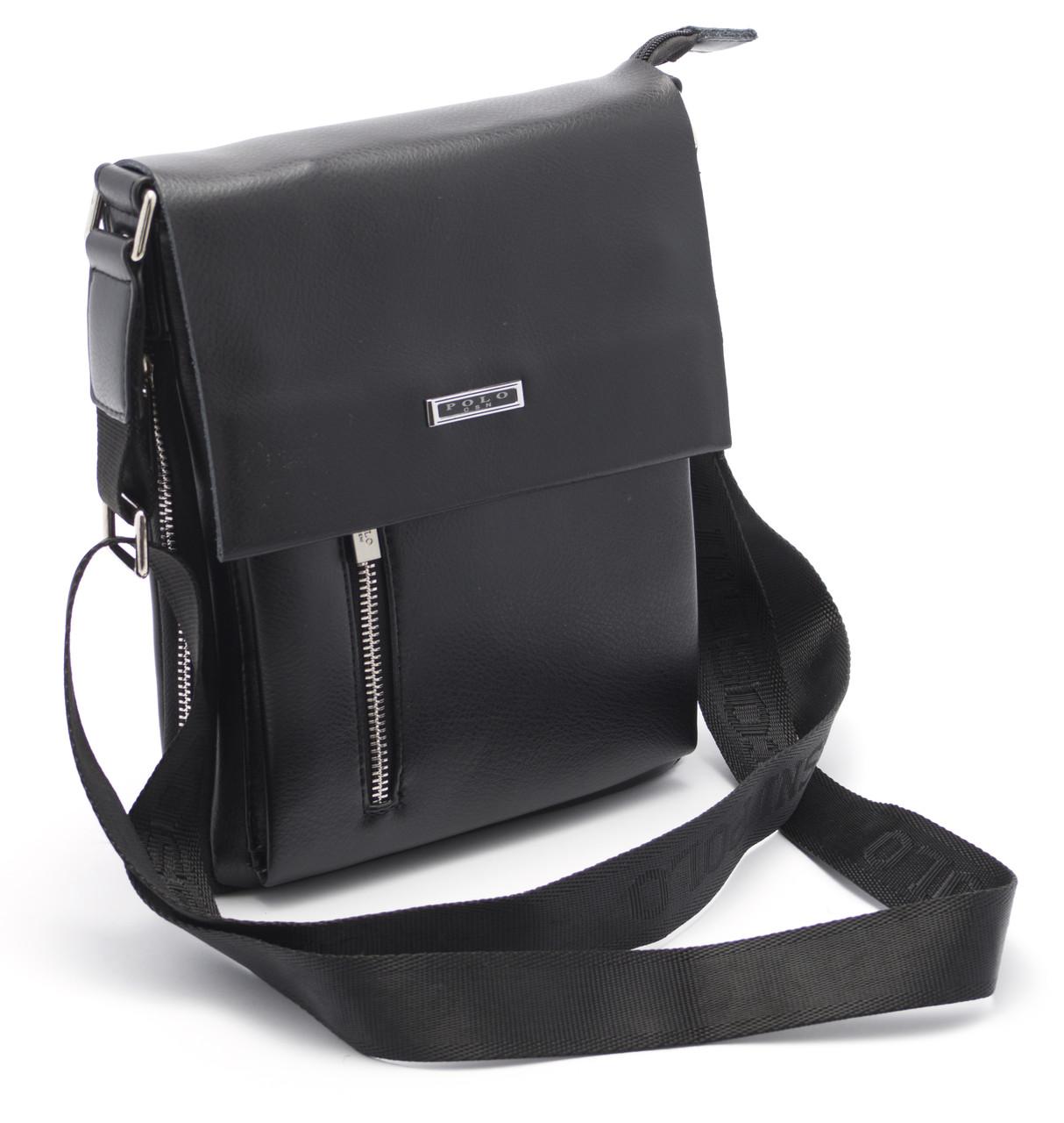 Элегантная мужская сумка LANGSA art. 6755-3