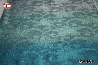 Стильный шарф Хамелеон, фото 3