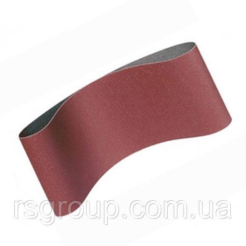 Бесконечная наждачная лента для шлифовки 75x457 P40