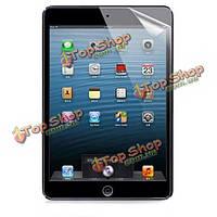 С антибликовым покрытием матовый экран защита с розничными пакет для iPad mini-2