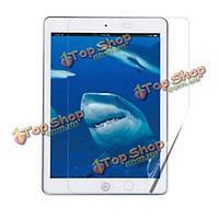 Матовый с антибликовым покрытием ЖК-экран защита экрана гвардии пленка для iPad Air 2