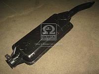 Глушитель МТЗ, ЮМЗ короткий L=930 мм (пр-во Украина), 60-1205015-А