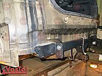 Фаркоп Chery E5 (sedan) c 2012-... г.