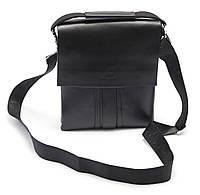 Красивая мужская сумка LANGSA art. 6619-3, фото 1