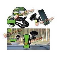 Портативный анти-занос универсальный автомобильный держатель для смартфонов iPhone