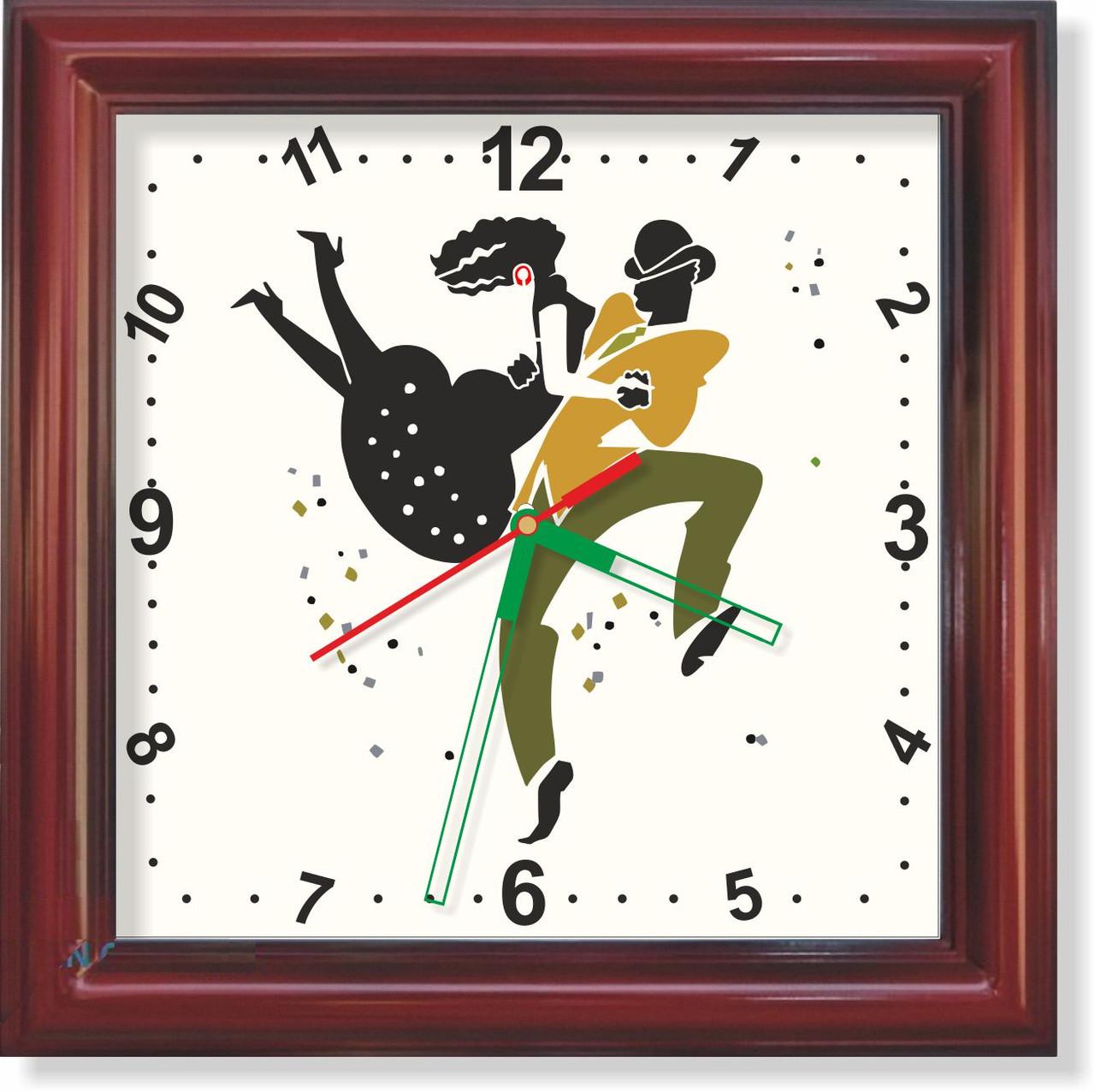 Настінні годинники Боп