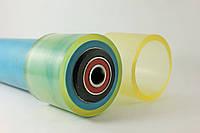 Полиуретановый эластомер Ньюконк Т(1:1)30A для производства эластичных форм