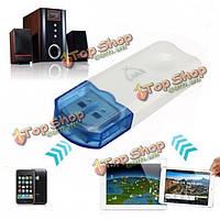 Bluetooth  аудио ресивер Music адаптер для iPhone смартфона