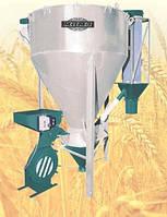 Установка по производству комбикормов Р6-УПК