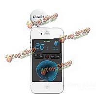 Kiwik 3.5мм мобильный телефон инфракрасный пульт дистанционного управления для цифровой элемент